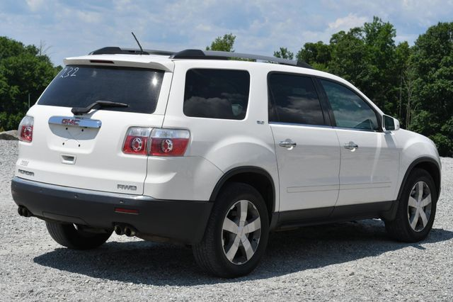 2010 GMC Acadia SLT1 Naugatuck, Connecticut 4
