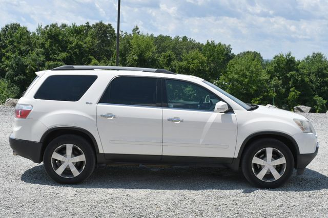 2010 GMC Acadia SLT1 Naugatuck, Connecticut 5