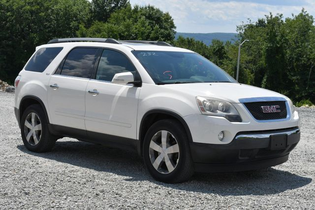 2010 GMC Acadia SLT1 Naugatuck, Connecticut 6