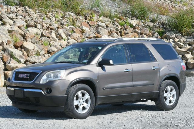 2010 GMC Acadia SL Naugatuck, Connecticut