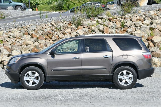 2010 GMC Acadia SL Naugatuck, Connecticut 1