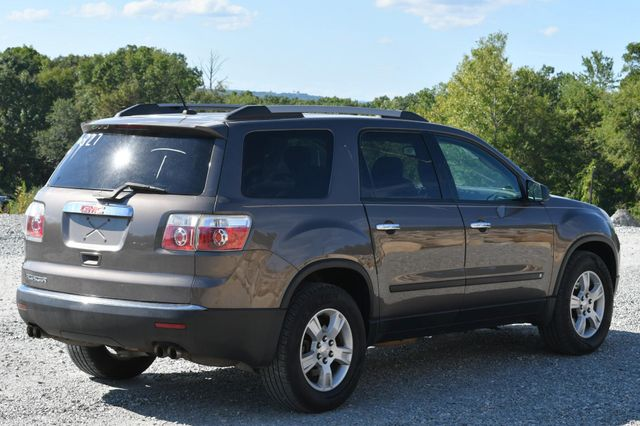 2010 GMC Acadia SL Naugatuck, Connecticut 4