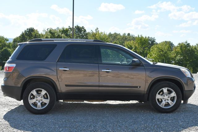 2010 GMC Acadia SL Naugatuck, Connecticut 5