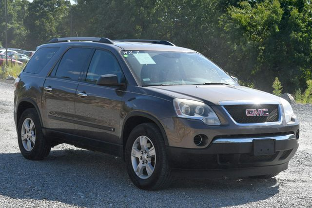 2010 GMC Acadia SL Naugatuck, Connecticut 6