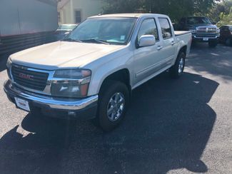 2010 GMC Canyon SLE1 in Coal Valley, IL 61240