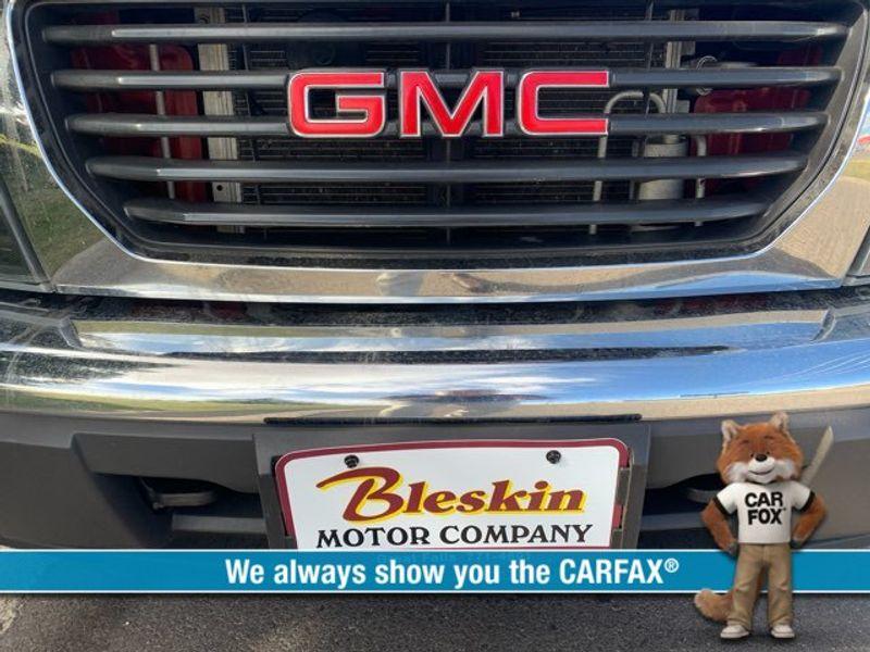 2010 GMC Canyon SLT  city MT  Bleskin Motor Company   in Great Falls, MT