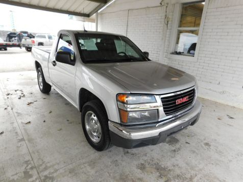 2010 GMC Canyon Work Truck in New Braunfels