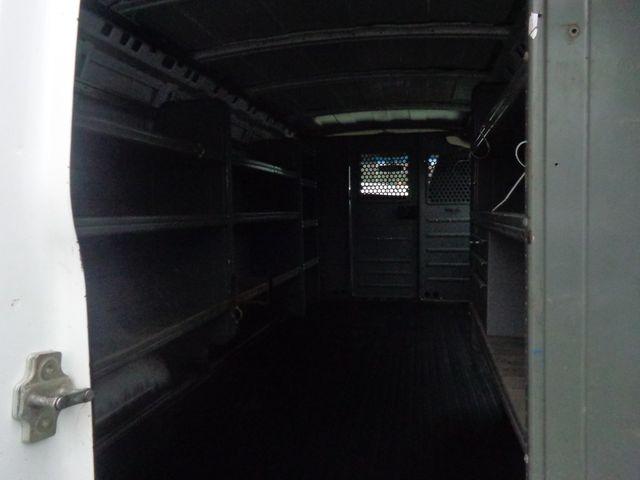 2010 GMC Savana Cargo Van Hoosick Falls, New York 4