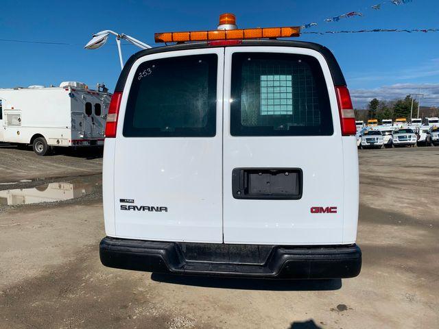 2010 GMC Savana Cargo Van Hoosick Falls, New York 2