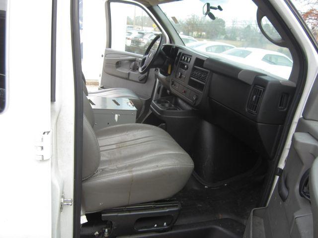 2010 GMC Savana Cargo Van Houston, Mississippi 10