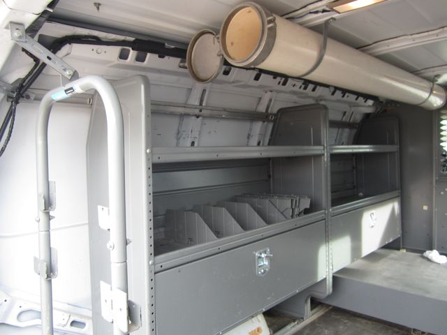 2010 GMC Savana Cargo Van Houston, Mississippi 7