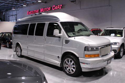 2010 GMC Savana Cargo Van YF7 Upfitter in Lake Forest, IL