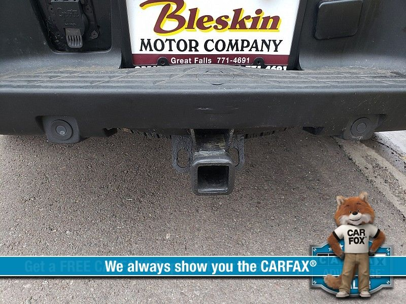 2010 GMC Sierra 1500 4WD Ext Cab SLT  city MT  Bleskin Motor Company   in Great Falls, MT