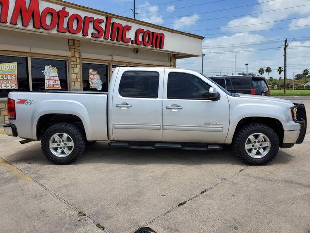 2010 GMC Sierra 1500 SLT in Brownsville, TX 78521