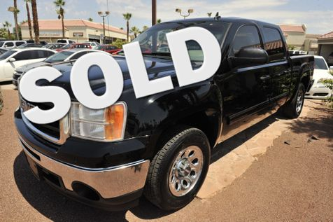 2010 GMC Sierra 1500 SL in Cathedral City