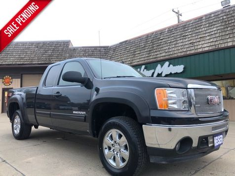 2010 GMC Sierra 1500 SLE in Dickinson, ND