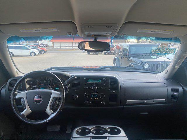 2010 GMC Sierra 1500 SLE in Dickinson, ND 58601