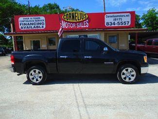 2010 GMC Sierra 1500 SLE   Fort Worth, TX   Cornelius Motor Sales in Fort Worth TX