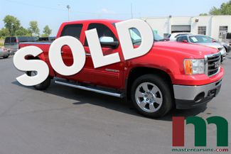 2010 GMC Sierra 1500 SLE | Granite City, Illinois | MasterCars Company Inc. in Granite City Illinois