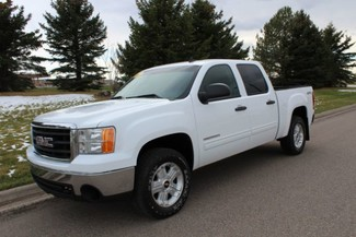 2010 GMC Sierra 1500 4WD in Great Falls, MT