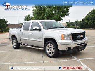 2010 GMC Sierra 1500 SLE in McKinney, Texas 75070