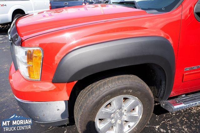 2010 GMC Sierra 1500 SLE in Memphis, Tennessee 38115