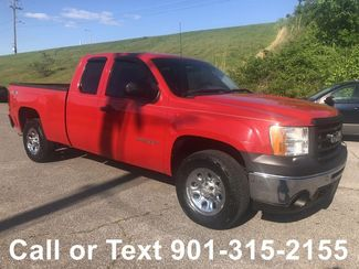 2010 GMC Sierra 1500 Work Truck in Memphis, TN 38115