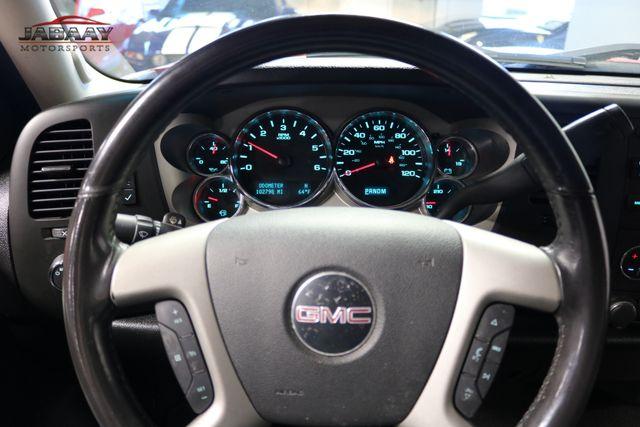 2010 GMC Sierra 1500 SLE Merrillville, Indiana 17