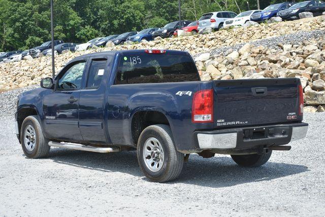 2010 GMC Sierra 1500 SLE Naugatuck, Connecticut 2