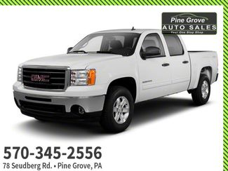 2010 GMC Sierra 1500 in Pine Grove PA