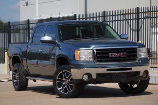 2010 GMC Sierra 1500 SLE* Crew* 2WD* Custom Wheels* EZ Finance**   Plano, TX   Carrick's Autos in Plano TX