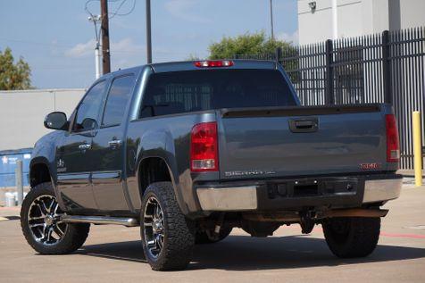 2010 GMC Sierra 1500 SLE* Crew* 2WD* Custom Wheels* EZ Finance** | Plano, TX | Carrick's Autos in Plano, TX