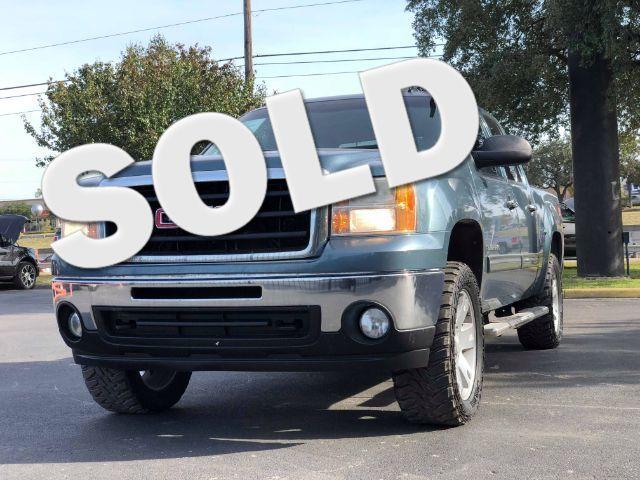 2010 GMC Sierra 1500 SLE in San Antonio TX, 78233