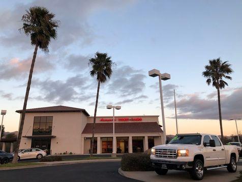 2010 GMC Sierra 1500 SLE | San Luis Obispo, CA | Auto Park Sales & Service in San Luis Obispo, CA