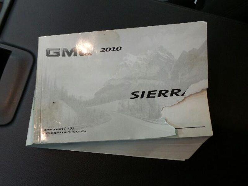 2010 GMC Sierra 1500 SLE  in Victoria, MN