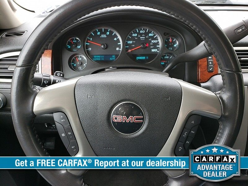 2010 GMC Sierra 2500 4WD Crew Cab SLT Longbed  city MT  Bleskin Motor Company   in Great Falls, MT