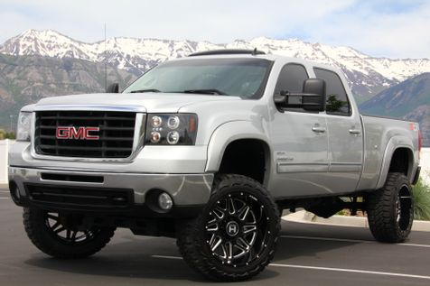 2010 GMC Sierra 2500HD SLT Z71 4x4 in , Utah
