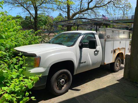 2010 GMC Sierra 2500HD Work Truck in Braintree