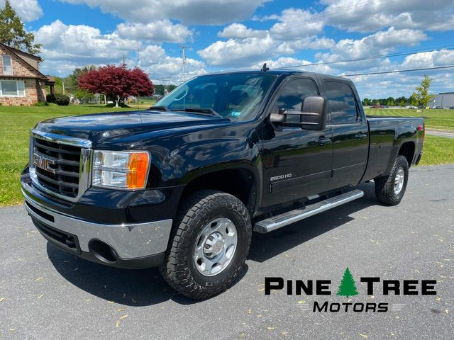 2010 GMC Sierra 2500HD SLT in Ephrata, PA 17522