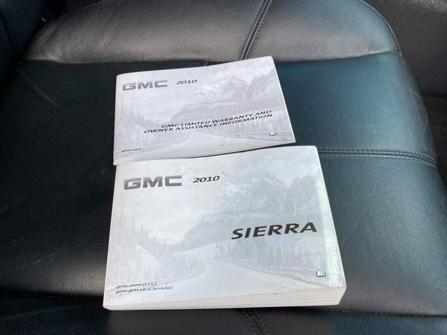 2010 GMC Sierra 2500HD SLT in Ephrata, PA 17522