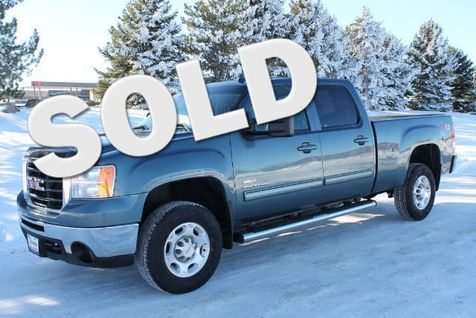2010 GMC Sierra 2500HD SLT in Great Falls, MT