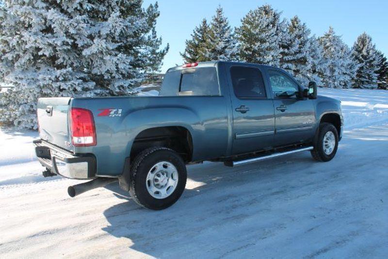 2010 GMC Sierra 2500HD SLT  city MT  Bleskin Motor Company   in Great Falls, MT