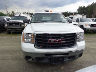2010 GMC Sierra 2500HD Work Truck Hoosick Falls, New York 1