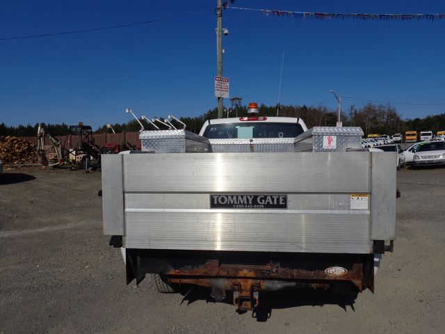 2010 GMC Sierra 2500HD Work Truck Hoosick Falls, New York 3