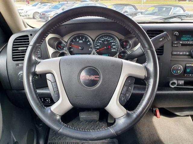 2010 GMC Sierra 2500HD SLE DURAMAX 6.6L TDSL V8 ALLISON 1000 in Louisville, TN 37777