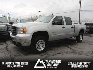 2010 GMC Sierra 2500HD SLE in , Utah 84057