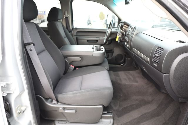 2010 GMC Sierra 2500HD SLE in Orem, Utah 84057