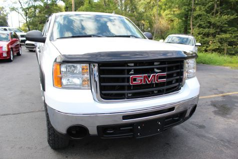 2010 GMC Sierra 2500HD SLE in Shavertown