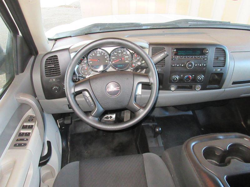 2010 GMC Sierra 3500HD Crew Cab DRW 4X4  Fultons Used Cars Inc  in , Colorado