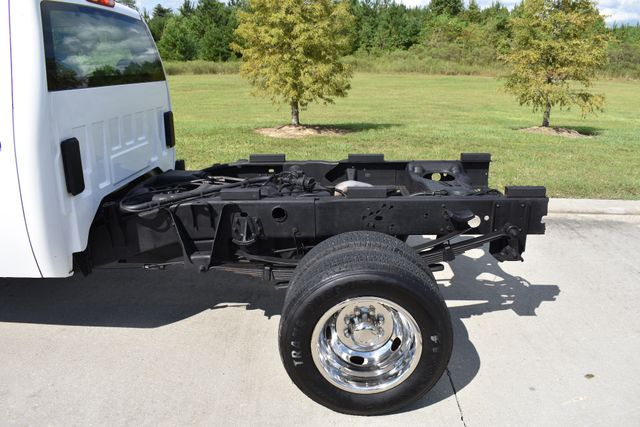 2010 GMC Sierra 3500HD DRW Work Truck Walker, Louisiana 3